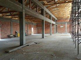 Vânzare spaţiu industrial în Bacau, Calea Moinesti