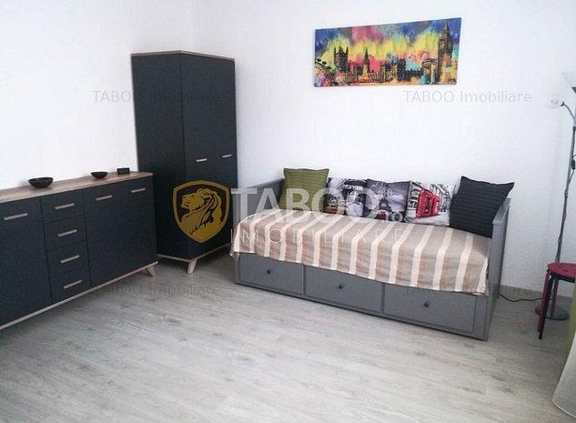 Apartament cu 2 camere mobilate si utilate de vanzare in zona Turnisor - imaginea 1
