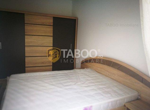 Apartament nou 2 camere si balcon de inchiriat zona Calea Surii Mici - imaginea 1