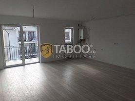 Apartament de vânzare 3 camere, în Sibiu, zona Arhitecţilor - Calea Cisnădiei