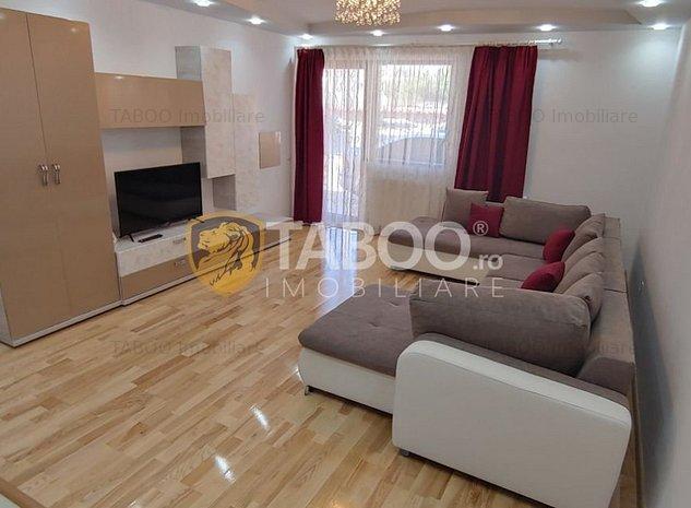 Apartament cu 2 camere de inchiriat in Selimbar zona Brana - imaginea 1