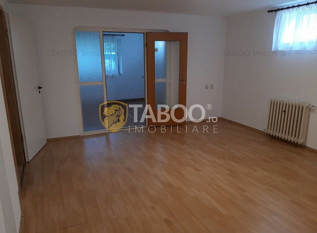 Apartament de inchiriat 2 camere la casa zona Trei Stejari in Sibiu - imaginea 1