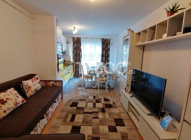 Apartament 3 camere balcon loc de parcare de vanzare Calea Surii Mici - imaginea 1