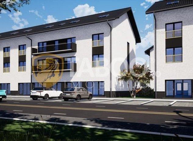 Direct de la dezvoltator - Fara Comision - Apartament 3 camere - imaginea 1