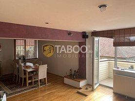 Apartament de închiriat 5 camere, în Sibiu, zona Central