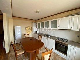Apartament de închiriat 5 camere, în Sibiu, zona Calea Dumbrăvii