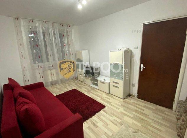 Apartament de inchiriat cu 2 camere in Sibiu zona Mihai Viteazu - imaginea 1