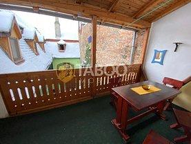 Apartament de închiriat 3 camere, în Sibiu, zona Oraşul de Jos