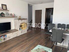 Apartament de închiriat 5 camere, în Sibiu, zona Arhitecţilor - Calea Cisnădiei