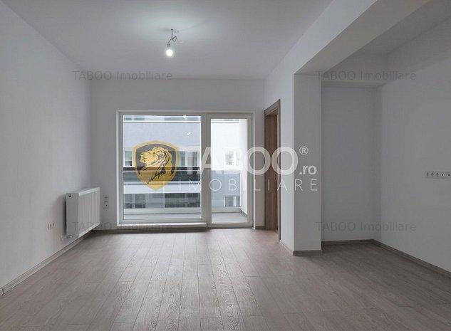 Apartament cu 3 camere in ansamblul Kogalniceanu Sibiu - imaginea 1