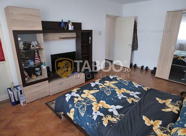 Apartament cu 2 camere de inchiriat zona Mihai Viteazu Sibiu - imaginea 1