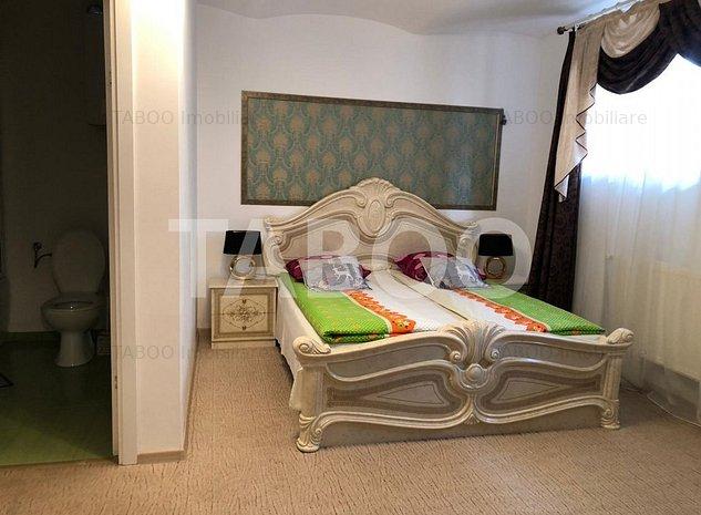 Apartament modern 2 camere de inchiriat Sibiu zona Ultracentrala - imaginea 1
