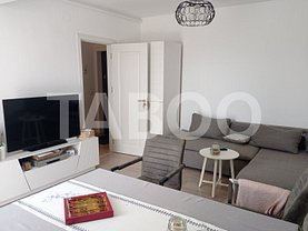 Apartament de vânzare 3 camere, în Sibiu, zona Periferie