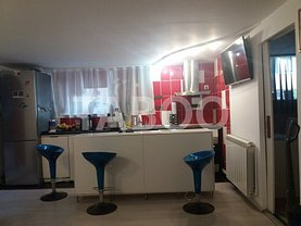 Apartament de vânzare 3 camere, în Cisnadie, zona Ultracentral