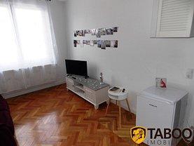 Apartament de vânzare 2 camere, în Sibiu, zona Oraşul de Jos