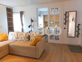 Apartament de vânzare 2 camere în Selimbar, Central