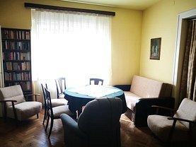 Apartament de închiriat 4 camere în Sibiu, Trei Stejari