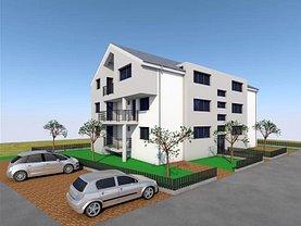 Apartament de vânzare 3 camere în Selimbar, Central