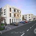 Apartament de vânzare 2 camere, în Selimbar, zona Central
