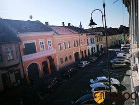Garsonieră de vânzare în Sibiu, Orasul de Jos