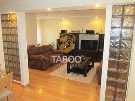 Apartament de închiriat 4 camere, în Sebes, zona Central