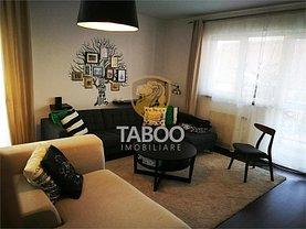 Apartament de vânzare 3 camere în Sibiu, Mihai Viteazul