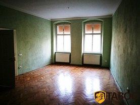 Apartament de vânzare 4 camere în Sibiu, Ultracentral