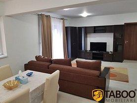 Apartament de vânzare 4 camere, în Sebeş, zona Sud