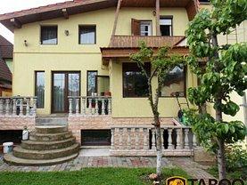 Casa de vânzare 6 camere, în Sibiu, zona Central