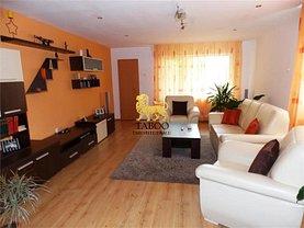 Casa de închiriat 3 camere, în Sibiu, zona Tilisca