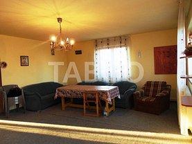 Casa de închiriat 5 camere, în Sibiu, zona Veterani