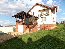 Casa de vânzare 4 camere, în Cisnadie