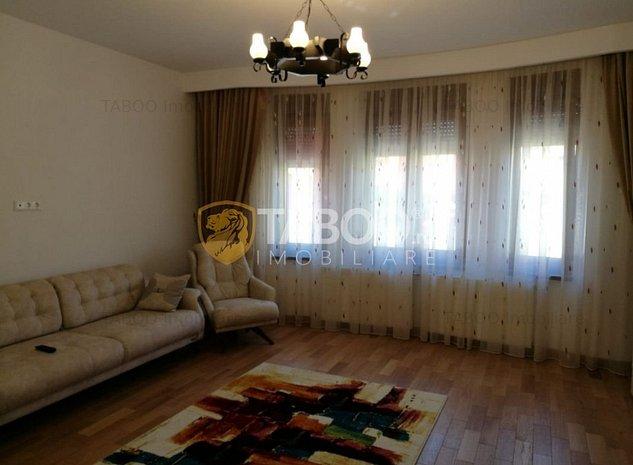 Casa cu 6 camere 205 mp utili de vanzare in Sibiu zona Lupeni - imaginea 1