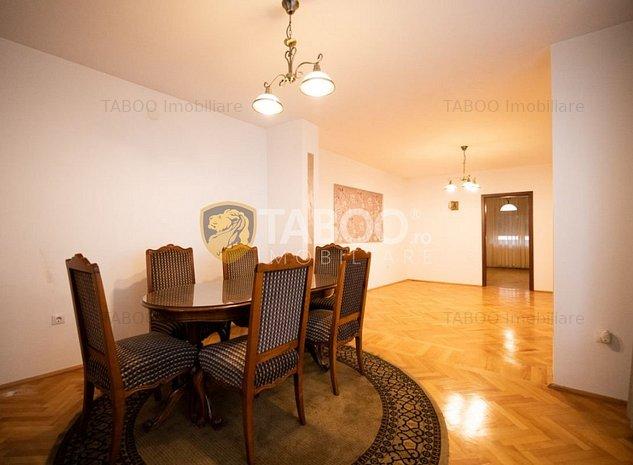 Casa individuala 130 mp utili si 214 mp curte in Sibiu zona Tiglari - imaginea 1