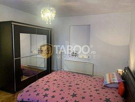 Casa de închiriat 3 camere, în Sibiu, zona Calea Poplacii