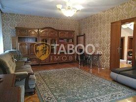 Casa de închiriat 5 camere, în Sibiu, zona Orasul de Jos
