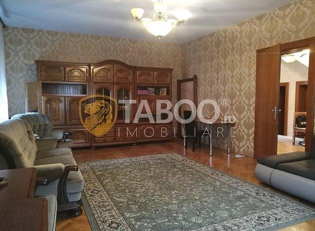 Casa 5 camere de inchiriat la 3 minute de Centrul Istoric Sibiu - imaginea 1