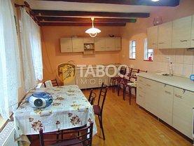 Casa de vânzare 3 camere, în Sibiel, zona Central
