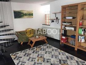 Casa de închiriat 3 camere, în Sibiu, zona Vasile Aaron