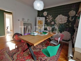 Casa de închiriat 4 camere, în Sibiu, zona Ştrand