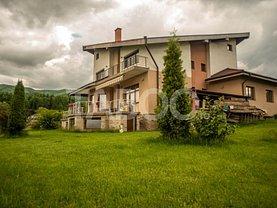 Casa de vânzare 8 camere, în Cisnădie, zona Sud-Est