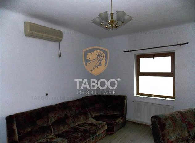 Casa pretabila spatii de birouri in Sibiu zona Turnisor - imaginea 1