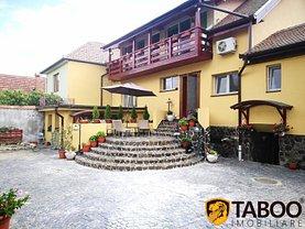 Casa de închiriat 5 camere, în Sibiu, zona Lazaret
