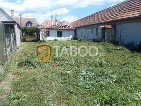 Teren constructii de vânzare, în Sibiu, zona Gusterita