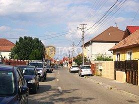 Teren constructii de vânzare, în Sibiu, zona Calea Poplăcii