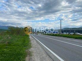 Teren constructii de vânzare, în Tălmaciu, zona Sud-Est