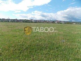 Teren agricol de vânzare, în Sibiu, zona Ştrand