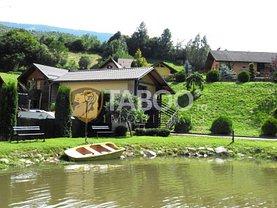 Vânzare hotel/pensiune în Sadu