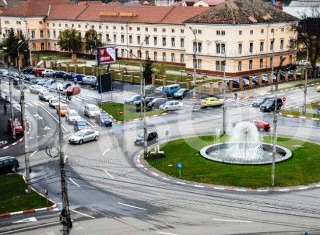 Spatiu de birouri 240 mp la vila de inchiriat pe Calea Dumbravii - imaginea 1