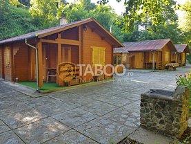 Vânzare hotel/pensiune în Capalna